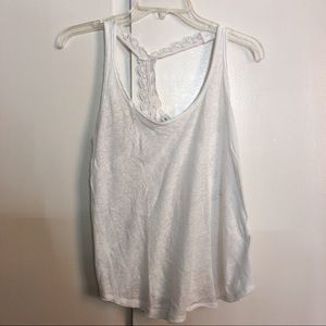 Abercrombie & Fitch sleeveless top